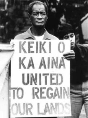 kaulana na pua - children of Hawaii - Keiki o ka aina